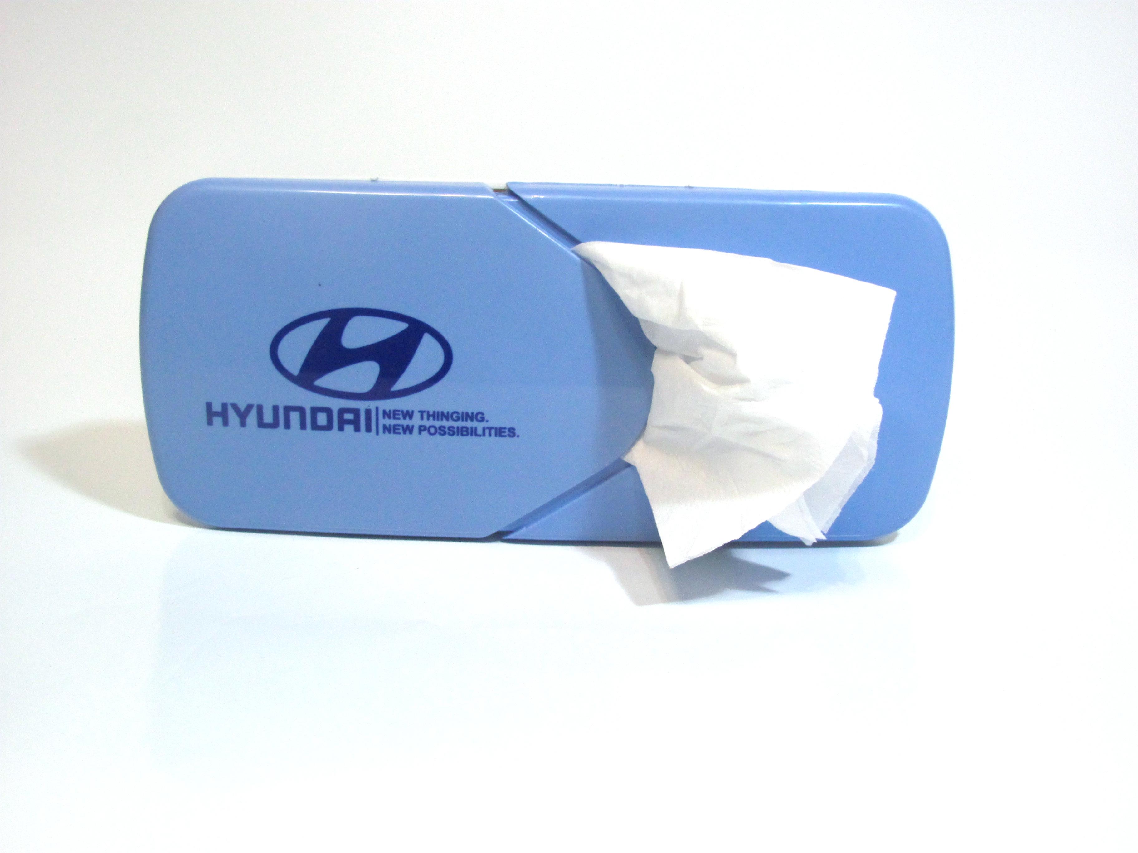 جعبه دستمال کاغذی اتومبیل