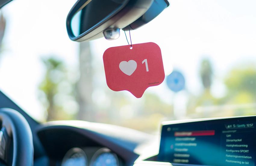 بوگیر اتومبیل