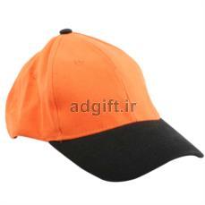 کلاه کتان 6 ترک با سوراخ گلدوزی