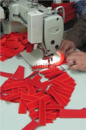 تولید کننده کلاه فلامنت
